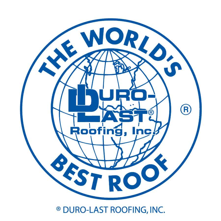Duro-Last Commercial Roofing Systems Logo